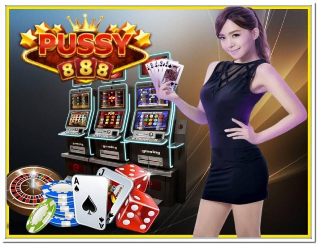 pussy888apk